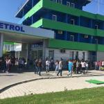 Eko Hotel Petrol, Ohrid
