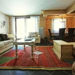 Le Paradis 22 Apartment, Chamonix-Mont-Blanc