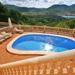 Hotel Pictures: Villa Paoli, Port d'Andratx