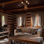Hotel Pictures: Chalet Joseph Mine, Josefuv dul