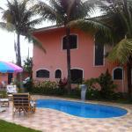 Hotel Pictures: Casa Suarão, Itanhaém