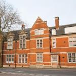 Hamilton Grace Apartments - Wessex Court, Swindon