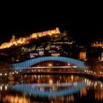Eliz Apartment, Tbilisi City