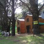 Hotel Pictures: Cabañas en Necochea, Necochea