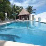 Penthouse Coco Beach, Playa del Carmen