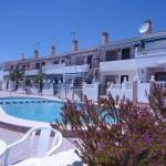 Casas Holiday - La Zenia,  Playas de Orihuela