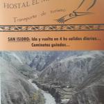 Hotel Pictures: El Mirador, Iruya