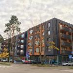 Apartment Dana,  Druskininkai