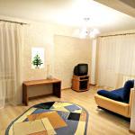 Apartment Studio on Skryhanova, Minsk