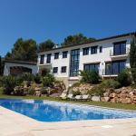 Hotel Pictures: Villa Pantanal in Golf Costa Brava, Santa Cristina dAro