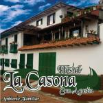 Hotel Pictures: Hostal La Casona, San Agustín