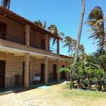 Hotel Pictures: Pousada Mar de Guajirú, Trairi