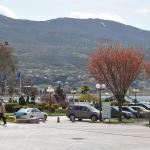 La Piazza, Ohrid