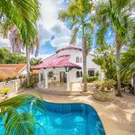 Walking Street Pool Villa by All Villas Pattaya, Pattaya South