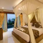 The Widyas Bali Villas, Kerobokan