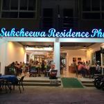 Sukcheewa Residence Phuket,  Patong Beach