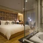 CCentral Hotel Bui Vien, Ho Chi Minh City