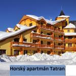 Horský Apartmán Tatran, Donovaly