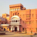Hotel Tordi Palace - 100 km Jaipur, Jaipur