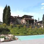 Il Piaggione Nel Chianti, Castellina in Chianti