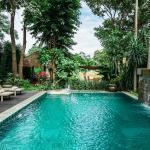 Baan Chang Noi Villa, Chiang Mai
