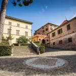 Borgo Bucciano, Bucciano