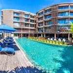 Watermark Hotel & Spa Bali, Jimbaran