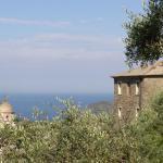 La Sosta di Ottone III, Levanto