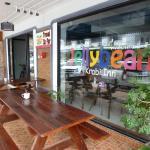Jellybean Krabi Inn,  Krabi town
