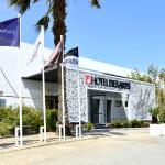 Hotel Des Arts Resort & Spa,  Dar Bouazza