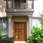 House Rossini,  Pretoria