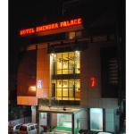 Hotel Jinendra Palace,  Jaipur