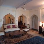 Kharwa Fort Homestay,  Kharwa