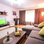 Burebista 3 rooms Apartment,  Bucharest