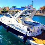 Yacht Sella Ronda, Limassol