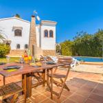 Hotel Pictures: Abahana Villa Gralla, Fanadix
