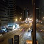 Hotty Place, Lima
