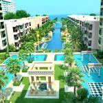Holiday Apartment Marrakesh Hua Hin, Hua Hin