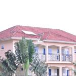 Dream Palace Hotel, Mbale