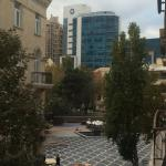 Apartment in the Heart of Baku, Baku