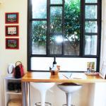 Simply Apartments - Hovevei Zion Street, Tel Aviv