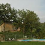Villa Dafne, Carpineti