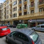 Apartamento Bermi, San Sebastián
