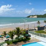 Ponta Negra Beach, Natal