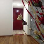 Apartment on Lado Asatiani 35, Tbilisi City