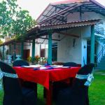 Anila Beach Inn, Tangalle