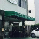 Hotel Coqueiral, Recife