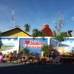 Sichon Baan Au Resort,  Sichon