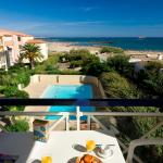 Savanna Beach/ Les Terrasses de Savanna, Cap dAgde