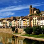 Hotel Pictures: Hostal Sant Miquel, Balaguer